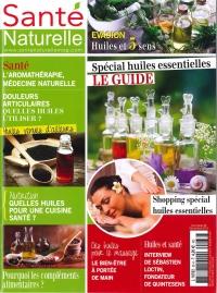Santé Naturelle hors-série