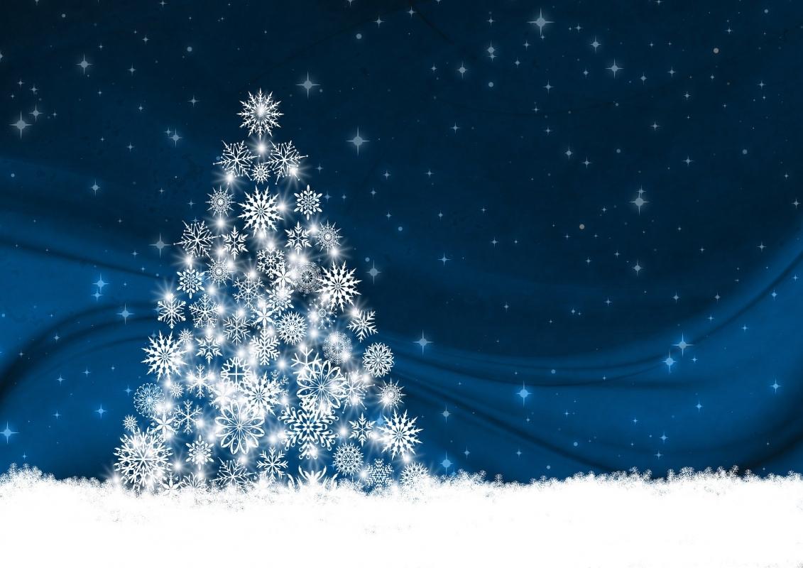 Fermeture du laboratoire pour les fêtes de fin d'année