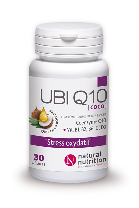Innovation UBI Q10 Coco