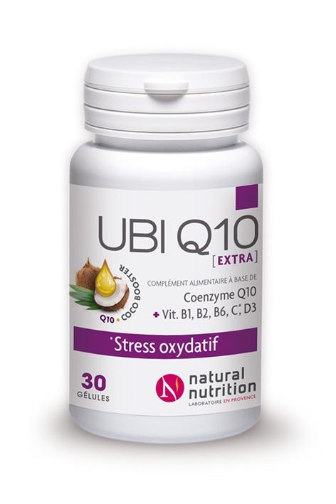 "Innovation UBI Q10 ""Coco Booster"""