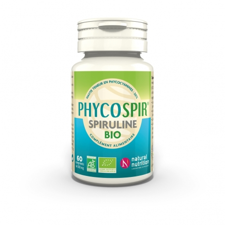 Spiruline Phycospir 60.jpg