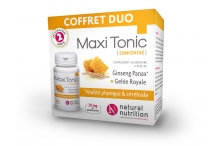 Coffret Maxi Tonic
