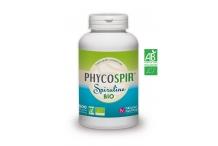 Spiruline BIO Phycospir 500