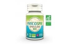 Spiruline BIO Phycospir 60