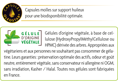 natural nutrition laboratoire complément alimentaire en Provence